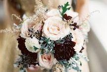 Winterwedding / Ideensammlung einer Hochzeit im Winter