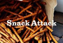 Snack Attack! / by Annie's Homegrown