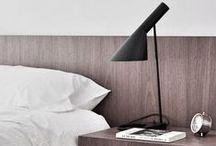 Design Classics / Design classics, interior design, Danish design, Arne Jacobsen, Hans Wegner