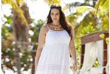 All White Everything / Keep things pure and simple in summers freshest new color! / by Simply Be USA