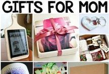 Homemade Gifts #CMKcreativechallenge / Homemade gifts which adults and kids can make!