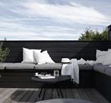 Stylizimo House - Outdoors