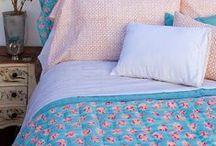 cozy [bedding]