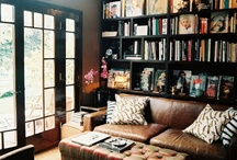 Decor Ideas and Inspiration / by Ophelia Quixote
