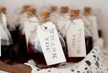 Wedding Favors / Adorable wedding favor ideas for your big day!