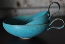 Inspiring ceramics & glass / by Araceli Adams