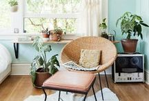 Home is where the heart is / by Style Logistics Blog