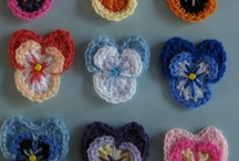 Crochet Misc. / by Bekah Martinez Johnson