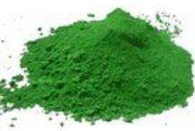 St.Patrick's Day / Green Inspiration to celebrate St.Patrick's Day