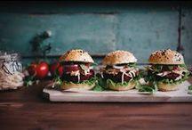c o o k / Yummy & pretty food !!!