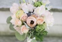 Bouquets / Beautiful wedding bouquet inspiration and our favorite bridal flower ideas.  / by Project Wedding