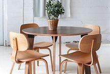Furniture & lighting / by Pauline Lai