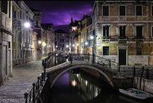 Beautiful Places / by Sheila Cruz-Green