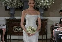 Romona Keveza Bridal Couture Spring 2013 & Luxe Evening Fall 2012