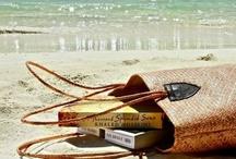 Summer Reading / by Tamye Machina
