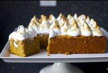 CAKE! / by Bekah Martinez Johnson