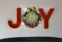 Christmas / by Rachel Ziegler