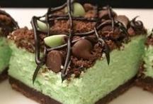 Desserts / by Sheila Cruz-Green