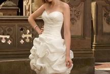 Wedding Ideas / by Sheila Cruz-Green