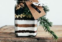 DIY gifts / by Ariane at Spilled Milk Cakery