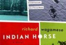 Canada Reads 2013 / by Tamye Machina