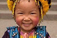 Costume Ethnic / by Lynn Adams