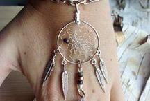 Jewelry  / by Kathryn Eberhart