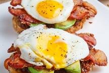 Good Morning, It's Breakfast Time!!! / by Sheila Cruz-Green