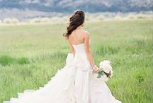 Wedding Dress Ideas  / by Project Wedding