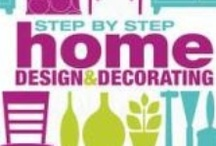 Home Design & Decorating / by Geneva Library