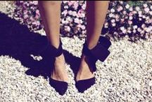 d r e s s  m y  f e e t / Shoes