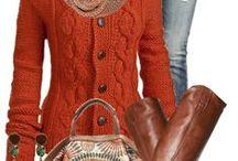Clothes Etc. / by Michelle Pugh