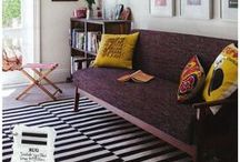 Von Haus Projects / Home beautiful magazine have featured my Brighton project for the October issue 2013.