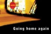 2013 Scotiabank Giller Prize Nominees / by Tamye Machina
