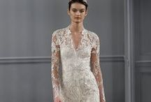 Bridal Market Fall 2014 / The newest designer wedding dresses from New York Bridal Market Fall 2014. / by Project Wedding