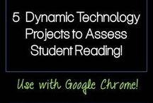 Educational Technology / Paid and free teaching resources, blog posts, and website links utilizing technology in the classroom. All grade levels welcome. Please pin one free for every paid. Email me at  stacyeholcombe@gmail.com to contribute.