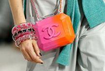 Chanel / Color and Design Inspiration