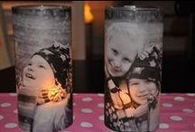 Craft me- Candles / by Virginia Herring