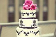 Marry Me- Cakes / by Virginia Herring