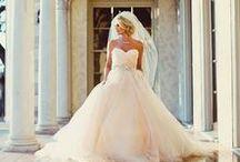 Marry Me- Dresses / by Virginia Herring