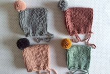 Bairns / Knit and crochet for the wee littles. / by Mose Wagner