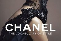 CHANEL / Everything CHANEL / by Christy