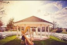 Wedding Venues / by Project Wedding