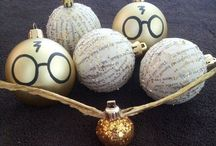 Winter Wonderland: Ornaments / Ornaments to add to my trees  / by Samantha