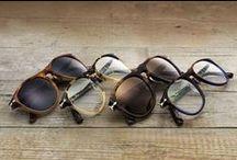 Persol / Technological innovation in the design of sunglasses. La innovación tecnológica en el diseño de gafas de sol. www.themintcompany.com