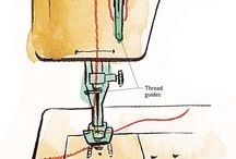 Sewing / Patterns & ideas