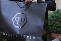 PHILIPP PLEIN / Shop our fashion luxury clothing exclusively made in Italy