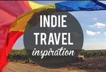 Indie travel inspiration / Travel inspiration for independent travellers -- photos, articles and advice.