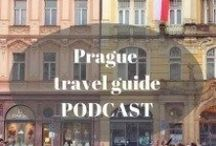 Travel Podcasts / Travel Podcasts from around the world
