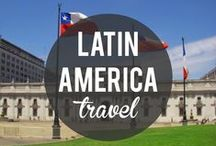 Latin America travel / All about travel in Latin America.